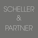 Scheller & Partner | Steuerberater Wirtschaftsprüfer | Hamburg Logo
