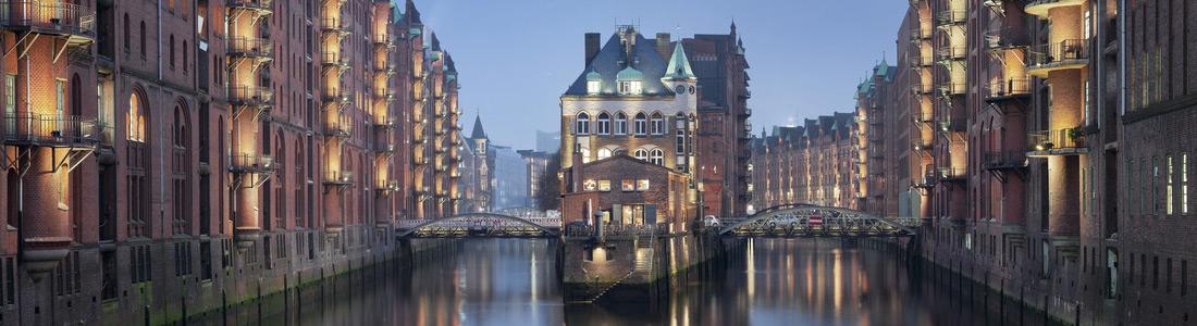 Hamburg - Geschichte